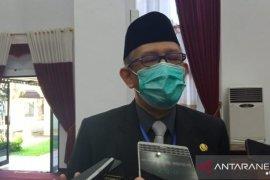 Gubernur Sutarmidji minta SKPD transparan dalam pelaksaan proyek