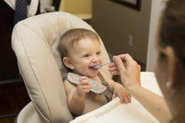 """""""Mommyclopedia"""" suguhkan resep MPASI untuk penuhi nutrisi bayi"""