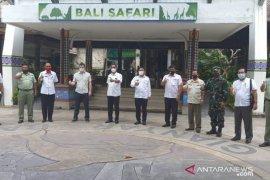 Sekda Gianyar : Bali Safari dan Tirta Empul siap dibuka kembali
