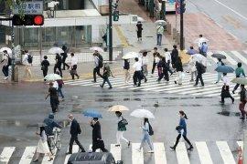 Tokyo tingkatkan peringatan waspada corona ke level tertinggi
