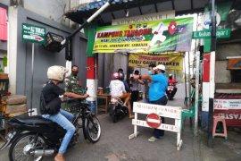 Pemkot Surabaya diminta realisasikan dukungan anggaran untuk kampung tangguh