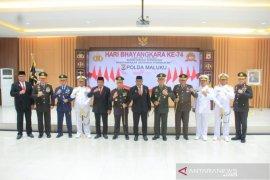 Kapolda Maluku tidak pungkiri kekurangan dalam pelayanan masyarakat