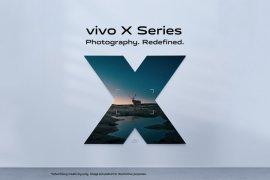 Vivo pastikan  kehadiran seri X di Indonesia