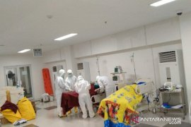 Pasien sembuh COVID-19 di RSD Wisma Atlet mencapai 3.593 orang