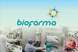 Bio Farma siap produksi vaksin COVID-19 hingga 100 juta dosis per tahun