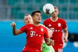 Coutinho perpanjang kontraknya di Bayern sampai akhir  musim ini