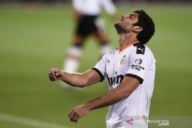 Valencia kalah lagi, dipermalukan  Athletic  Bilbao di kandang sendiri