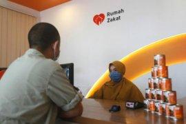 Rumah Zakat terapkan protokol kesehatan dalam mengelola hewan kurban