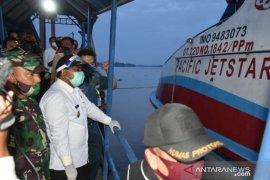 Wahapi duga Gugus Tugas COVID-19 Tanjungbalai manipulasi data 80 TKI