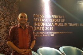 Disbudpar Aceh imbau pelaku wisata tetap terapkan protokol COVID-19