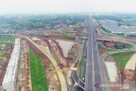 Jasa Marga alihkan lalu lintas Simpang Susun Cibitung