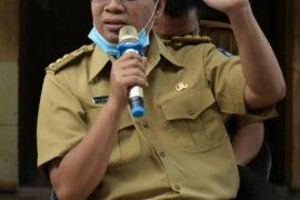 Mataram dan Lombok Barat masih zona merah COVID-19, Gubernur NTB bentuk tim penanganan khusus