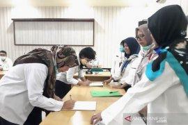 """Teken fakta integritas, Direktur Polbangtan Medan nyatakan penerimaan mahasiswa baru """"bersih"""""""
