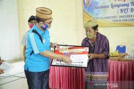 Wabup Gorontalo Utara minta masyarakat tetap mematuhi protokol kesehatan