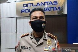 Polda Jatim berencana terapkan kembali kawasan physical distancing di Surabaya