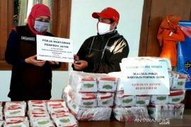 Antropolog Unair: Isolasi dan penggunaan masker turut berperan penting kendalikan Flu Spanyol