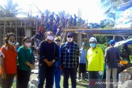 Bupati Maluku Tenggara harap pembangunan gereja selesai 2020