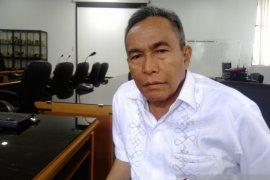 DPRD Kotabaru konsultasikan pembentukan perda bankum masyarakat miskin