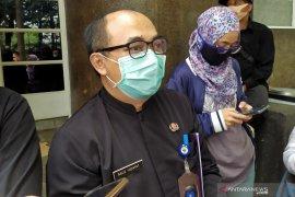 10 jenazah yang dimakamkan dengan protokol COVID-19 di Bandung dipindahkan