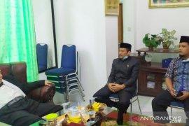 DPRD Jabar datangi MUI Kabupaten Bogor minta masukan soal Raperda Pesantren