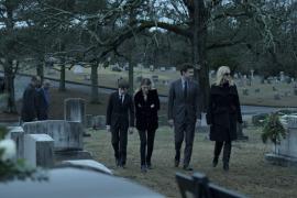 "Cerita ""Ozark"" akan berakhir lewat musim keempat di Netflix"