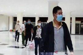 261 TKA China masuk berangsur ke pertambangan Morosi