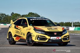 "Honda Civic Type R menjadi ""safety car"" WTCR 2020"