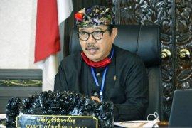 Wagub Bali: Tahapan pilkada harus dilaksanakan sesuai protokol kesehatan
