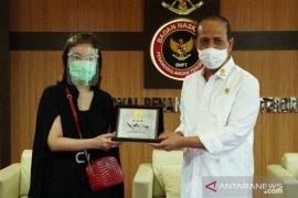 BNPT berharap kontribusi masyarakat berperan bantu penyintas korban terorisme