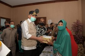Jika ingin berziarah ke Papua, Pemerintah Aceh akan fasilitasi keluarga Cekgu Zaki
