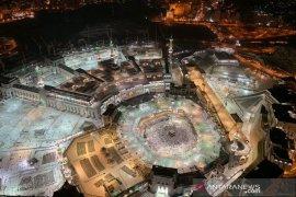 KJRI Jeddah informasikan Saudi belum buka umrah