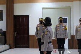Kapolda Maluku : Kenaikan pangkat bukan hadiah pimpinan Polri