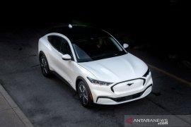 Ford rilis spesifikasi Mustang Mach-E
