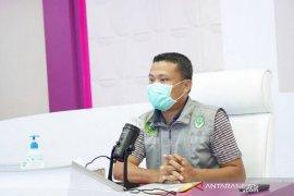 Kota Palembang belum penuhi indikator zona aman COVID-19