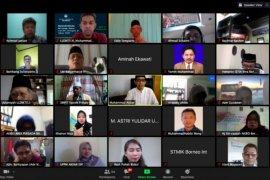 LLDIKTI Wilayah XI maksimal layanan daring selama pandemi COVID-19