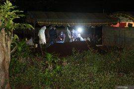 Satu pasien PDP Tanah Laut meninggal