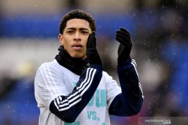 Dortmund selangkah lagi dapatkan Jude Bellingham