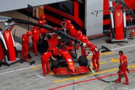 Ferrari hadapi musim F1  lebih berat ketimbang 2019, kata Leclerc