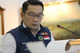 Pemprov Jawa Barat siapkan protokol kesehatan pemotongan hewan kurban
