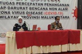 Pasien positif COVID-19 di Malut  meningkat
