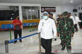 Ketua Gugus Tugas COVID-19 Tanjungbalai bungkam tentang program pemulangan TKI
