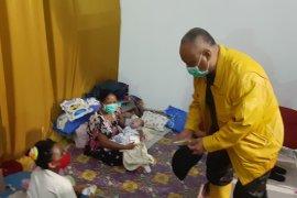 Gubernur Gorontalo harap jangan ada warga bertahan di rumah saat banjir