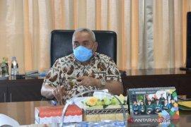 Gubernur harapkan peran Jamkrida pulihkan ekonomi di masa pandemi