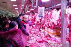 China temukan virus corona di kemasan daging impor Brazil