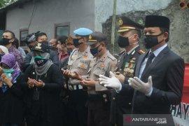 Pemkot Bogor terus gencar kampanyekan penerapan protokol kesehatan