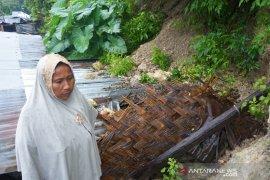 Warga Gorontalo khawatir longsor susulan