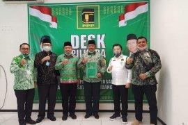 Pilkada Siak, PPP dukung Alfredri-Husni