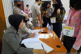 Penerimaan Taruna Akpol, Polres Serang Kota laksanakan Rikmin