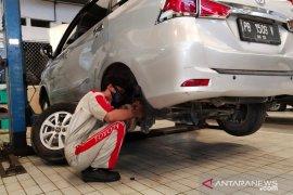 Bengkel Hasjrat Toyota beri pelayanan prima untuk pelanggan setia