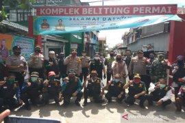 Wakapolresta: 52 Kampung Tangguh Banua telah terbentuk